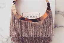 balmain jewelry