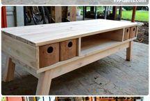 desain meja