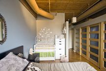 Nesting a Nursery / by Landis Carey