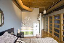 Nesting a Nursery / by Landis Carey