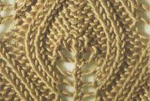 pleteny vzor