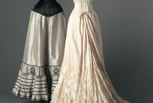 Historical Clothing  - Underpinnings