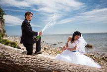 Spring and Summer Wedding Inspiration