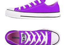 sneakers; converse, vans...