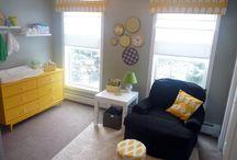 Children's Room Ideas / by Elizabeth Gregg