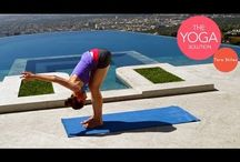 yoga video Tara Stiles μαθήματα