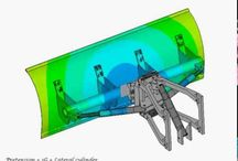 "ANSYS APDL / In board ""ANSYS APDL"" you can found link with animations from simulations made using ANSYS APDL or ANSYS Classic.  If you found interesting the simulations, then don't hesitate to ""Pin"" and ""Share"" animations on your favorite Social Network (like Facebook, Tweeter, LinkedIn, and so on ...).  Follow Us to be keep-in-touch for other new animations added on playlist dedicate to ANSYS APDL !  Any comment is welcome !!!  Keep in touch."