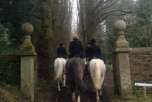 East Cornwall Hunt March 15 & 16