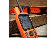 Garmin GPS Dog Tracking