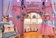 Para las princesas del hogar