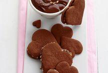 Chocolate ♥