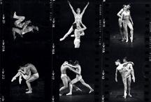 Dance / by Samantha Frühwirth