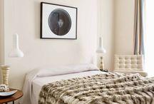 P | Master Bedroom Grey/Neutral