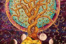 Magia cósmica
