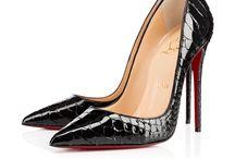 Mode/tassen/schoenen