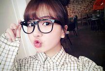 Baek Jae Ah (백재아) - Ulzzang