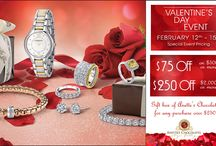 Events and Happenings At Creations Fine Jewelers