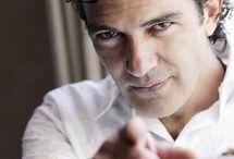 Antonio Banderas / Latino lover