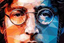 Mr. Lennon&The Beatles