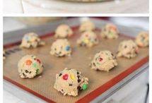 småkaker