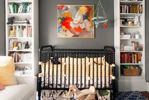 Nursery / by Ashley Johnson