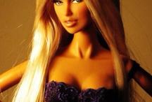 Barbie World  / by •♥•MsPatty •♥•D.