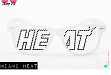 Upgrade your wardrobe / by Miami HEAT