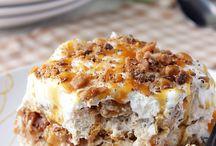 Yummies - Creamy Desserts