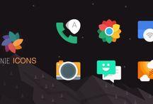 Cornie icons v2.1.1