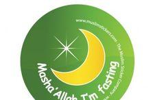 Muslim Badges