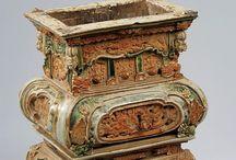 Ceramics: asian pre-modern
