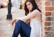 Jennifer Inspiration : Teenager Young Women