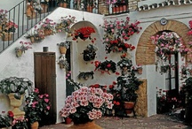 patios