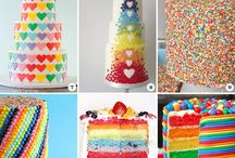 Decorating - Cakes