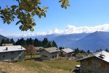 Montagne Como