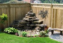 Landscaping / by Poppy Hill Designs