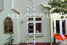 Telescopic Ladders / See our range of telescopic ladders