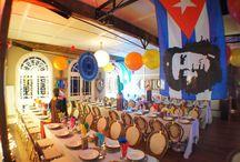 Havana Club Cuban Cocktail Bar at Ballinacurra