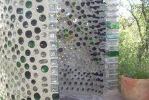 Bottles Upcycled