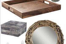 Decor ideas and furniture