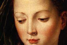 Картины эпохи Ренессанс