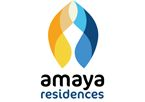 Amaya Residences - A Residential Project On 102 Cottahs At Narendrapur, Near Ram Krishna Mission / Amaya Residences is a quality construction at an attractive price with all modern amenities & a great connectivity (via the new Kamalgazi flyover). Avail amenities like Community Hall, Games Room, Gym, Toddlers Area, Plunge Pool, Landscape Garden, Jogging Track etc