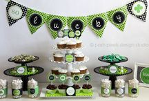 ♣ St. Patty's Day ♣ / Cuteness for St. Patrick's Day celebrations!  / by Make Life Cute