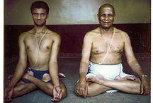 Ashtanga practice