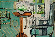 .Henri Matisse