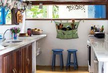 cozinha tulha