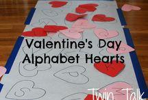 Valentines Day Childcare