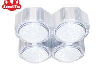 LED High-bay Light / • Equipment device platform • Workshop • Warehouse • Factory building • Exhibition hall • Waiting hall in airport, railway station • Sports venues