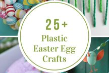 Hop to it - Easter ideas / Creative craft and food ideas to celebrate Easter for families and children