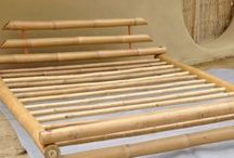 creative dari bambu